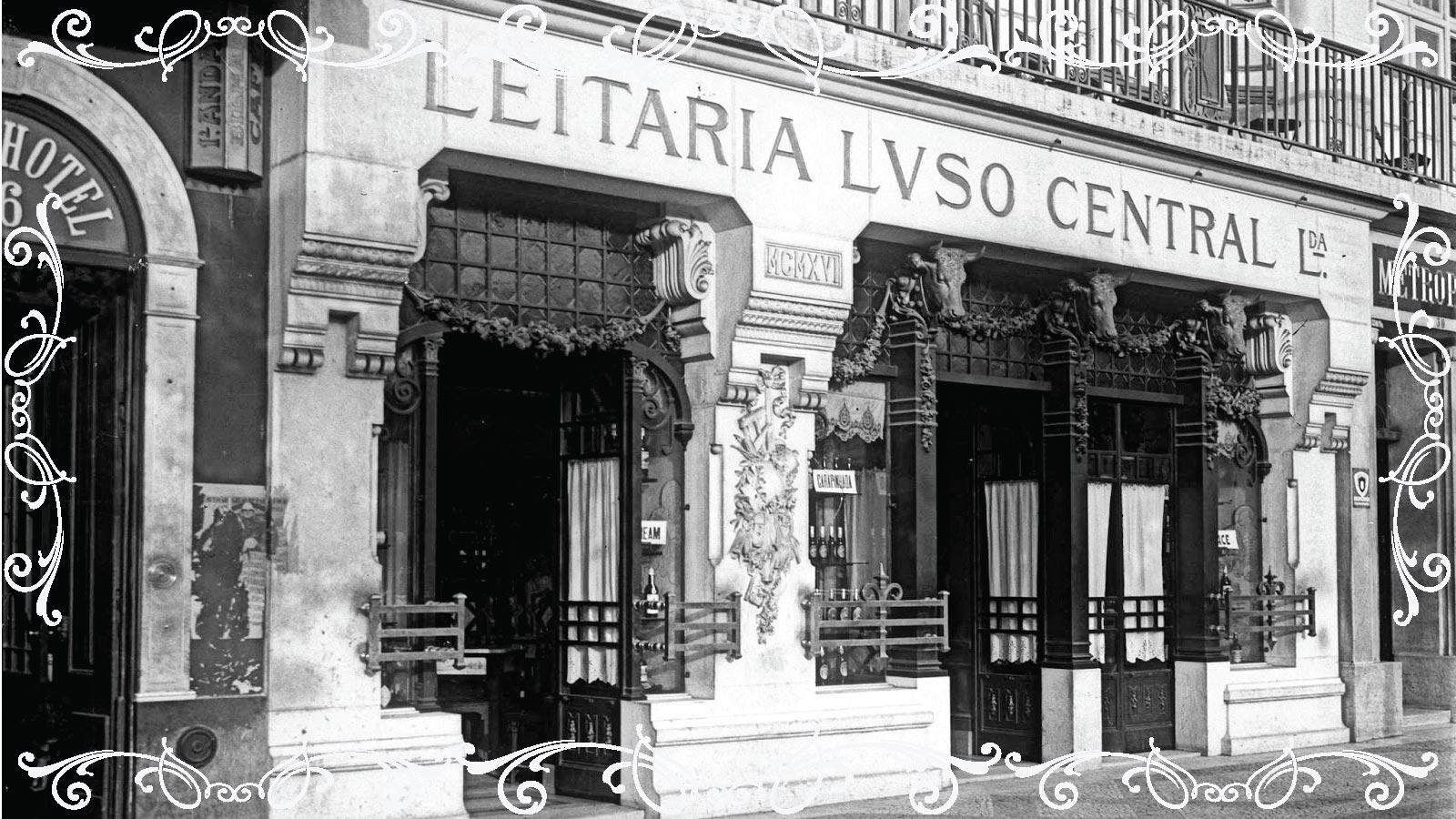 Restaurante Luso Central